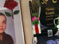'Oğlumun katili 2 senedir bulunamıyor'