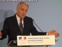 Fransa: Filistin'in kapasitesinin güçlendirilmesi gerek