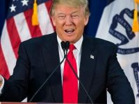 Tercümanlar 'Trumpça'yı tercüme etmekte zorlanıyorlar