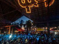 Müzik festivalinde ateş açıldı: En az 5 ölü