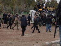 Diyarbakır'da polise bombalı tuzak: 3 şehit
