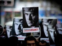 Hrant Dink Berlin'de anılacak