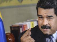 Maduro ikinci kez kazandı