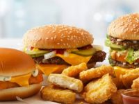 McDonald's et kullanmadığını itiraf etti