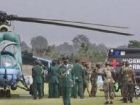 Nijerya'da intihar saldırısı: 13 ölü