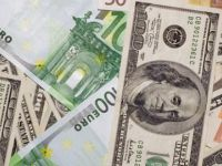 Avro ve dolar yükselişte