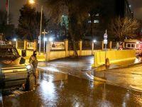 İstanbul Emniyet Müdürlüğüne silahlı saldırı