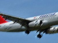 Uçağa bomba notu bırakan kabin memuru serbest