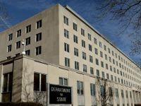 ABD'yi Astana'ya heyet yollamayacak