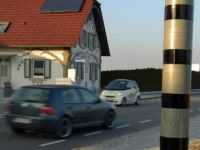 Almanya'da uzun menzilli radar dönemi
