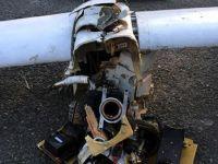 Azerbaycan, Ermenistan hava aracını düşürdü