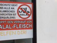 Almanya'da helal kesim hedefte