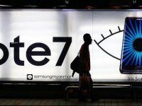 Samsung, Note 7'nin patlama nedenini açıkladı