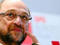 'Martin Schulz kendi partisiyle meşgul olsun'