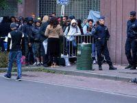 Belçika'da 81 mülteci gözaltına alındı