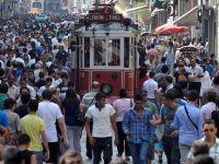 Türkiye genç nüfusuyla AB'yi solladı