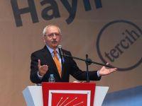 Kılıçdaroğlu: 4 milyon Suriyeli TC vatandaşı olacak