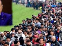 Sığınmacı anlaşması AB'ye yaradı