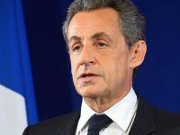 'Sarkozy'yi desteklediğimiz inkar edilemez'