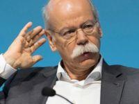 CEO emekli oldu, hisseler çakıldı