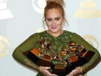 59. Grammy Ödülleri sahiplerini buldu