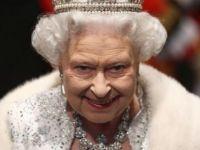 Kraliçe 2. Elizabeth Brexit'i onayladı