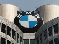 BMW AG'nin ofislerine polis baskını