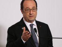 Hollande, göstericileri 'vandalistlik'le suçladı