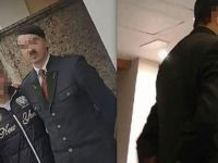 Sahte 'Hitler' tutuklandı