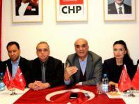 CHP'nin cami toplantısı iptal edildi