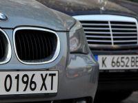 'Yabancı plakalı araçların eski borçları tahsil edilsin'