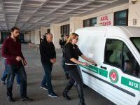 Alman plakalı araç Türkiye'ye uyuşturucu sokarken yakalandı