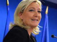 Le Pen 'müttefiki' AfD'yi tebrik etti