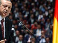 Erdoğan, ilk Almanya'daki Türklere anlatacak