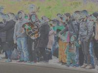 Brüksel, Paris ve Berlin'in göçmen kampı olamayız
