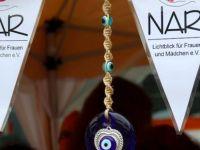 Almanya'daki Türk kadınlardan 'eşitlik' talebi