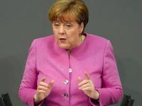 'Almanyaiçin büyük bir şeyi başaracağız'