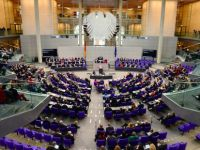 Alman hükümeti FETÖ sorusunu cevaplamadı