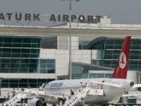Dünyanın en iyi 3. havalimanını kapatıyoruz