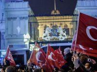 'Türkiye geri adım atacak'