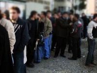 İşsizsizlik oranı yüzde 13,9 oldu