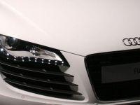 Savcılık Audi'de arama yaptı