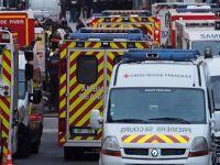 Paris'te terör alarmı: 1 ölü, uçuşlar iptal
