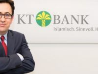 KT Bank AG'de genel müdür değişikliği