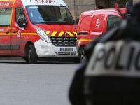 Paris'te havalimanında silahlı saldırı