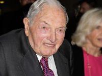 Milyarder iş adamı, 101 yaşında öldü