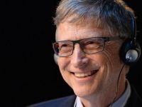 Bill Gates'ten akıllı şehir projesi