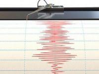Ege'de bir korkutan deprem daha