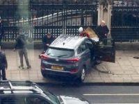 Londra'da terör saldırısı: Çok sayıda yaralı