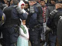 'Sığınmacılara yemek dağıtımı yasağı' kaldırıldı